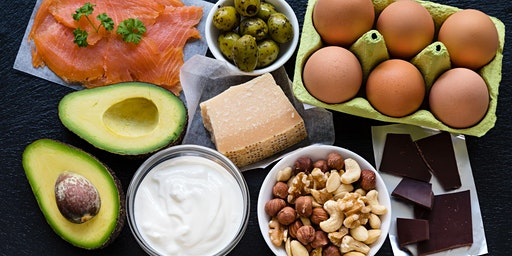 Ketogenic Diets and Intermittent Fasting: Fads, Facts, and Fiction