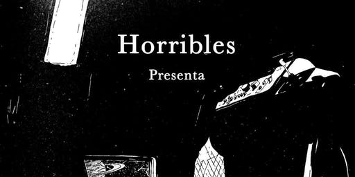 Horribles en Rabia Bar