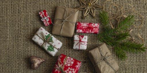 Holiday Mingle & Shop