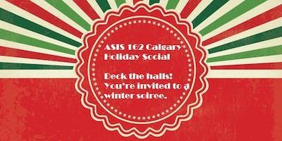 ASIS 162 Holiday Social