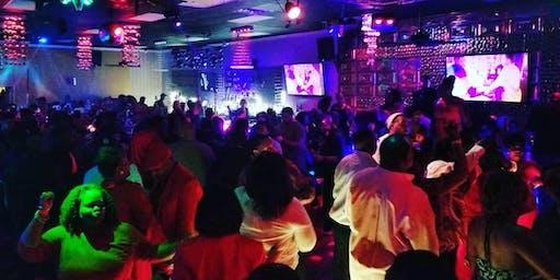 Sip N Slay @ Hashtag Fridays (11.22.19) Feat. DJ Trini 93.9 WKYS