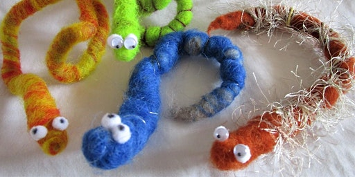 Wacky Worms