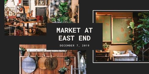 Market at East End
