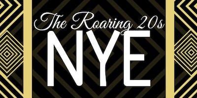 Roaring 20's NYE Extravaganza