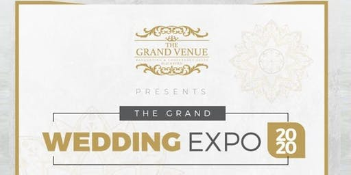 THE GRAND WEDDING EXPO 2020