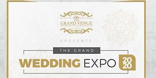THE GRAND WEDDING EXPO 2020