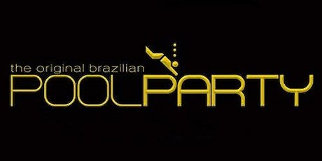 Transfer Pool Party CARNAVAL - Vip Experience ingressos