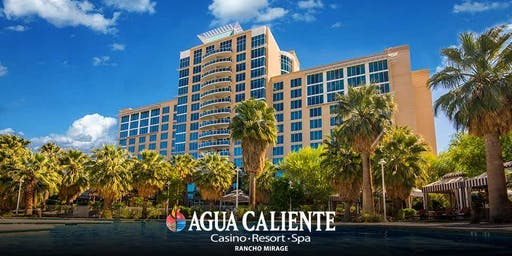 Meet & Greet at Agua Caliente