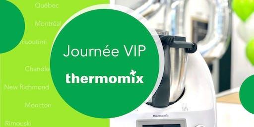 THERMOMIX - VIP EQUIPE CÉLINE PAQUET