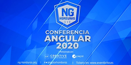 NG Honduras 2020 entradas
