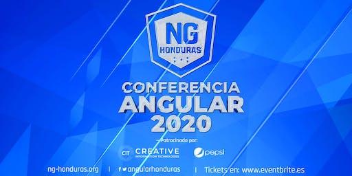 NG Honduras 2020