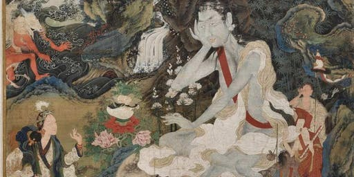 Milarepa: Transformation in the Wilderness