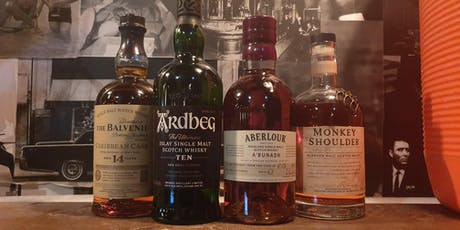 Whiskey, What? Tasting Edition tickets
