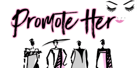 Promote-Her Essex County Second Chapter Meeting tickets