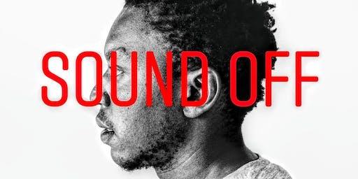 Sound Off Documentary Screening - Charleston, SC