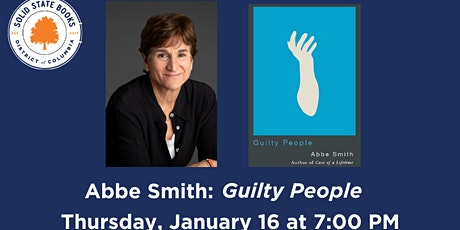 Abbe Smith: Guilty People tickets
