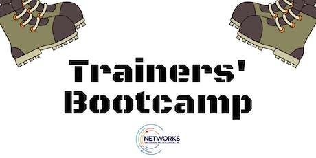 Trainers' Bootcamp (Philadelphia, PA)[COD] tickets