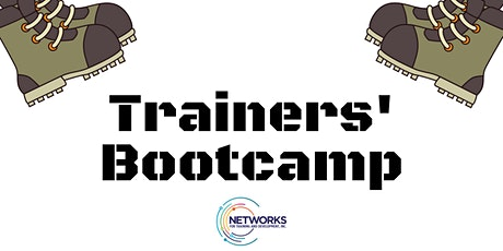 Trainers' Bootcamp (Philadelphia, PA)[COD] tickets