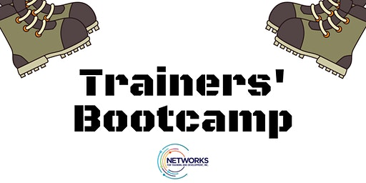 Trainers' Bootcamp (Philadelphia, PA)[COD]