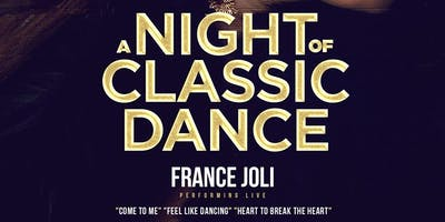 A Night of Classic Dance