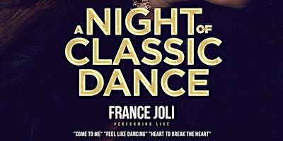 A Night of Classic Dance