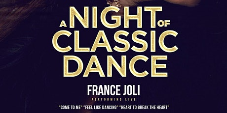 A Night of Classic Dance tickets
