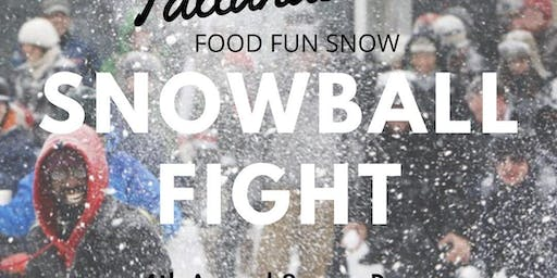Tallahassee's 4th Annual SneauxDay