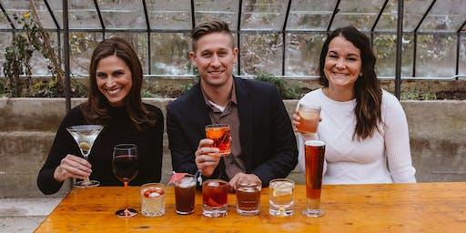 Enneagram + Cocktails [Holland]