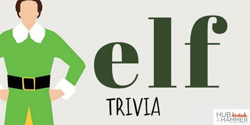 Elf Trivia Night