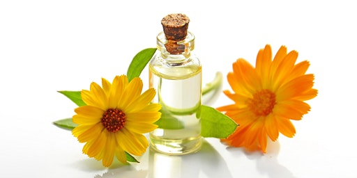 Essential Oils for Love and Fertility (Chicago)