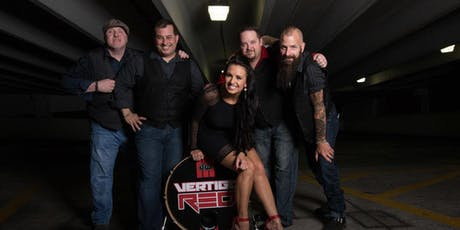 Tuesday Entertainment featuring Vertigo Red tickets