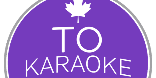 T.O. Karaoke League Registration - Spring 2020