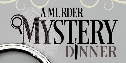 Murder Mystery Dinner at Renault Winery Resort: Murder Under The Mistletoe