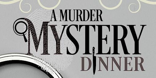 Murder Mystery Dinner at Renault Winery Resort: Murder Under The Mistletoe