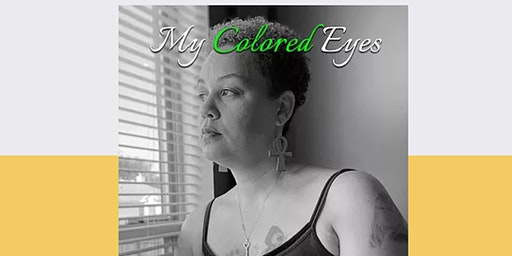 My Colored Eyes Book Launch
