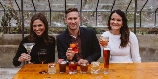 Enneagram + Cocktails [Grand Rapids]