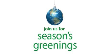 Season's Greenings tickets