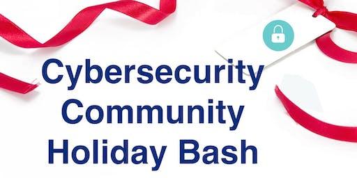 Joint ISSA-ISACA Holiday Bash