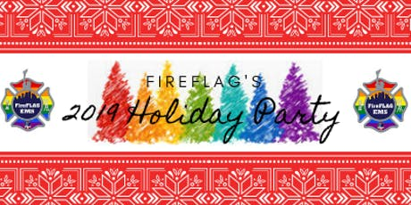 2019 Fireflag Holiday Party tickets