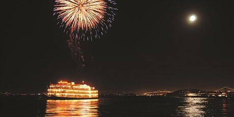 Belle of the Ball New Year's Eve Cruise tickets