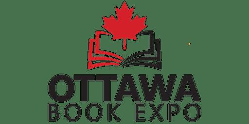 Ottawa Book Expo & Ottawa Fair - FOR EXHIBITORS only