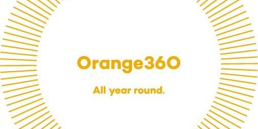 Orange360 Christmas Drinks
