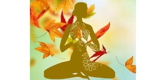 Sapphire Sistahs Women's Healing Circle