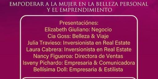 BELLEZA Y EMPRENDIMIENTO