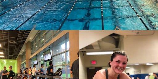 4th Annual Indoor Triathlon