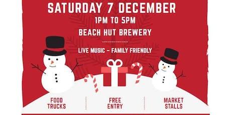 Community Christmas Market tickets