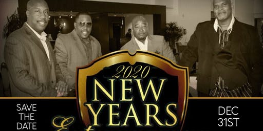 Upscale3ent 2020 New Years Extravaganza