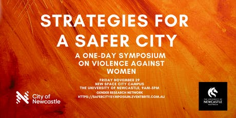 Strategies for a Safer City: a one-day symposium on Violence Against Women tickets
