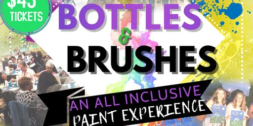 Bottles & Brushes