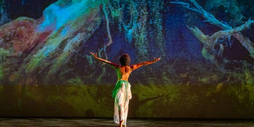 Buglisi Dance Theatre...Ode to the Planet and Humanity